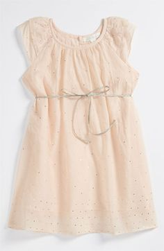 Marie-Chantal 'Francesca' Dress (Toddler) | Nordstrom