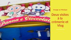 Crème Glacées et Vlog à Tulum Tulum, Toy Chest, Storage Chest, Toys, Decor, Activity Toys, Decoration, Dekoration, Inredning