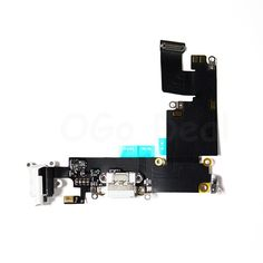 Apple #iPhone #6 Plus #Charging #Dock Connector and Headphone Jack Flex Cable Replacement, Ori New, White   @ http://www.ogodeal.com/for-apple-iphone-6-plus-charging-dock-connector-and-headphone-jack-flex-cable-replacement-ori-new-white.html