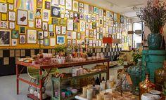 SCHEE Store in Köln