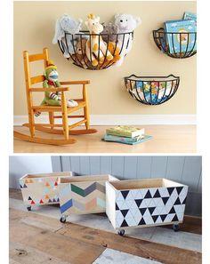 decoracion habitaciones bebes