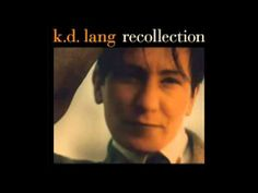 ☆ K.D. Lang and Roy Orbison :¦: Crying ☆