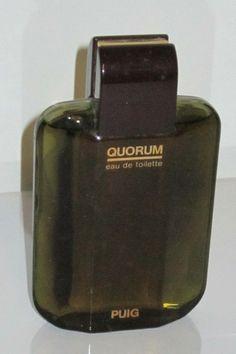 Puig Quorum Eau De Toilette - QuirkyFinds.com