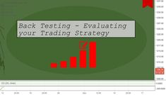 Back Testing Evaluating your Trading Strategy 101 Coin Market, Trading Strategies, Self Development, Cryptocurrency, Charts, Psychology, Cap, Marketing, Psicologia
