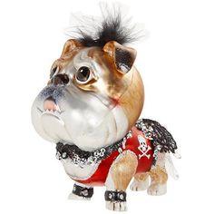 Hänger Bulldogge mit schwarzen Federn Gift Company Gift Company http://www.amazon.de/dp/B00HYIASG2/ref=cm_sw_r_pi_dp_f3ROub1EXMART
