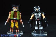#DiamondSelectToys #Marvel #Minimates Wave 72 – #Wolverine Comic History Review  http://www.toyhypeusa.com/2017/05/17/diamond-select-toys-marvel-minimates-wave-72-wolverine-comic-history-review/