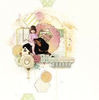 A Project by jaylynnScraps from our Scrapbooking Gallery originally submitted 12/27/12 at 10:21 PM