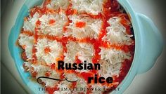 RussianRice