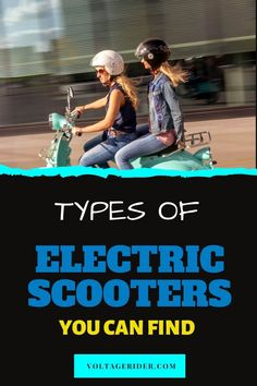 Choose from different types of electric scooters. Here are electric kick scooters, hoverboards, electric mopeds and electric unicycles. Learn all about these right now! #electricscootertypes #escooter #escooters #voltagerider #electricunicycle #electricvehicle #scooter #electricvehicle #newyork #losangeles #chicago #sanfrancisco #electricscooter Electric Mopeds, Electric Cars, Electric Scooter With Seat, Unicycle, Kick Scooter, Chicago, Type, Electric Vehicle