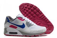 http://www.jordanaj.com/womens-nike-air-max-90-hyperfuse-white-grey-royal-rose-amfw0300.html WOMENS NIKE AIR MAX 90 HYPERFUSE WHITE GREY ROYAL ROSE AMFW0300 Only 79.40€ , Free Shipping!