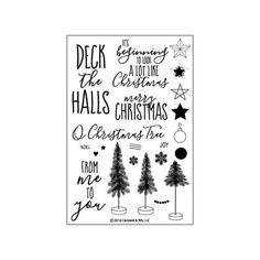 Concord & 9th O Christmas Tree