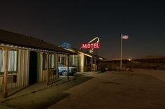 Noel Kerns Texas' ghost towns,