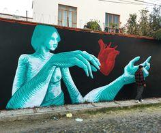 regram @graffitiworldtv @el_dante_aguilera - Work in progress at @murosenblanco Festival - San Miguel de Allende Mexico.  #Graffitiworld #pinturasosel #solidspraypaint #murosenblanco #festival #urbanart #spraypaint #graffiti #streetartandgraffiti #instagood #news #graffitiart #mural #wall #instagraff #instagraffiti #artwork #art #urbanwall #muralart #streetarteverywhere #streetartphotography #thisisstreetart #graffitimexico #streetartmexico