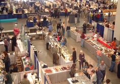 Tucson, Arizona's Gem, Mineral & Fossil Show will be here Jan 31-Feb 15, 2015! You can find everything from rare diamonds to boxes made of petrified wood!  You will be in awe when you see so...many incredible treasures!
