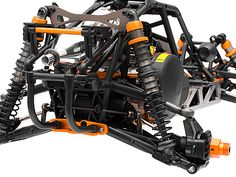 baja suspension - Buscar con Google
