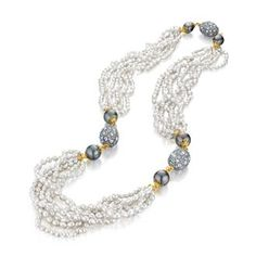 Raja Necklace by Verdura