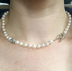 Un filo di perle. @danielademarchi