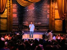 Dave Chapelle: Why terrorists dont take black hostages