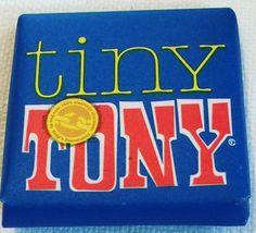 Tiny Tony Chocolonely