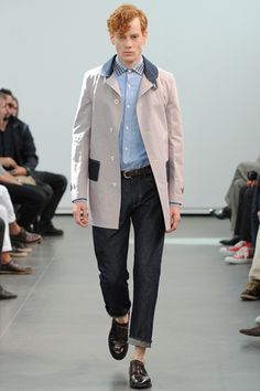 Junya Watanabe MAN Spring 2013 Collection-33