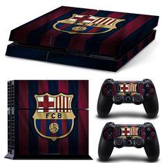 Alta Qualidade De Vinil Adesivo!  Compra com Mercado Livre ➽  http://produto.mercadolivre.com.br/MLB-782324231-novo-console-skins-ps4-personalizar-28-modelo-football-_JM  Compra com Paypal e PagSEGURO ➽  http://consoleskins.loja2.com.br/6781845--novo-Console-Skins-Ps4-Personalizar-28-Modelo-Football?keep_adding  sua compra segura! PagSeguro, Bcash e PayPal
