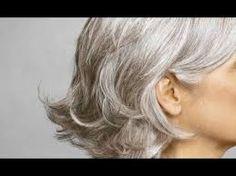 Résultats de recherche d'images pour «meches sur cheveux blancs photos»