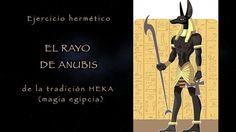 EL RAYO DE ANUBIS DE PROTECCIÓN DE LA PROPIEDAD Ejercicio de HEKA, antigua magia egipcia. Basado en LAS LEYES UNIVERSALES, vertidos en EL KYBALION, de Hermes Trismegisto.  Un reportaje de ALICIA NINOU y OCTAVI PIULATS con la colaboración de JUDIT APARICIO.  www.TimeForTruth.es http://opiulats.blogspot.com.es/