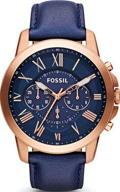 Fossil FS4835 Kol Saati :: buldugunukacirma