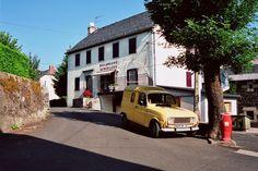 Renault 4f6