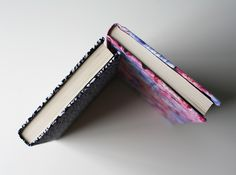 DIY: Covered Book // Caught On A Whim Blog