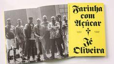 #DOM16: Livro que destaca legado dos Racionais MC's é lançado no Teatro da USP