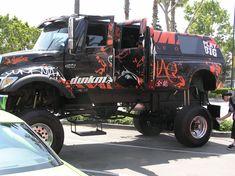 monster trucks   Real Carros / Carros de Verdad: Monster trucks