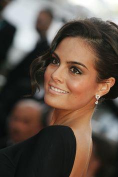 Ximena Navarrete pour L'Oréal Paris