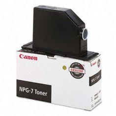 Toner Cartridge, Canon, Electronics, Black, Cannon, Black People, Consumer Electronics