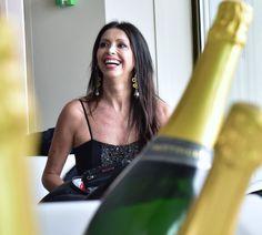 🇩🇪🇲🇨 Unsere Herrin der Zeremonie @LorenaBaricalla auf dem 1. WSLA Talk Show, Der Oscar der Sports.  Horizon - Deck, Restaurant & Champagne Bar, @Fairmontmc. Lorena Baricalla Outfit : @ElesItalia1 Juwelen : Marina Corazziari  Friseur : Daniele Rao Parrucchieri Bilden : Glamor Mariage @monacowsla PromoArt MonteCarlo Production @radiomontecarlo @visitmonaco @fairmonthotels #wsla16 #monaco #lorenabaricalla #elesitalia #fashion #wsladeroscardersport #world #sports #legends #award