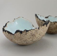 beautiful ceramic bowl