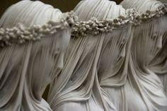 Las vestales romanas...