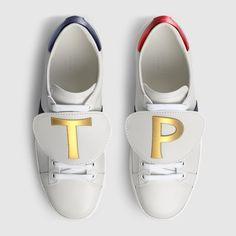 3fd31ff64cb5 Sneaker Ace DIY da donna - Gucci Calzature donna 5279090RDA09065 Baskets