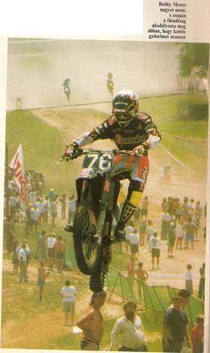 Motocross VB Cserénfa (1994)