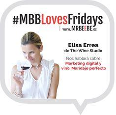 We Love Fridays, maridaje de vino con marketing online