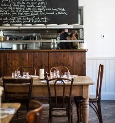 Smokehouse in London: I will be there as soon as I can. Take a look at their site, now!