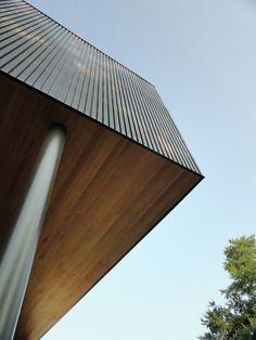 Galería - Escuela Infantil Montessori en Fayetteville / Marlon Blackwell Architects - 9