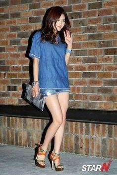 Jaekyung @Candice Crawford event