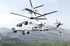 South African Denel Rooivalk Attack Helicopters deployed to the DRC for the UN Attack Helicopter, Military Helicopter, Military Aircraft, Navy Special Forces, South African Air Force, Army Day, Russian Air Force, Defence Force, Army Vehicles