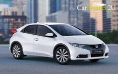 Honda Civic Nz model  http://www.carfinance2u.co.nz/honda/
