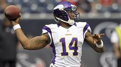 Potential Fantasy Football Lottery Tickets Available On The Waiver Wire: Joe Webb