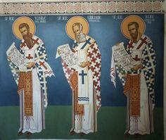 Byzantine Icons, Orthodox Icons, Stencil Designs, Ikon, Egypt, Saints, Art, Art Background, Kunst