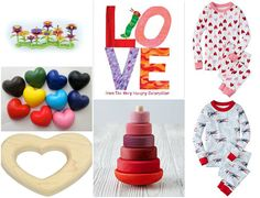 Head over to the blog now to see my top picks for organic + non[toxic Valentine's gifts for baby and kids! http://peaceloveorganicmom.com/2017/01/baby-kids-organic-non-toxic-valentines-day-gifts.html #valentines #valentinesday #organic #eco #nontoxic #baby #kids