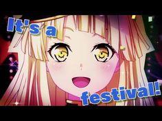 ハロー、ハッピーワールド!『えがおのオーケストラっ!』Music Video - YouTube
