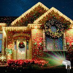 86 Best Christmas Light Projector